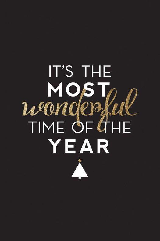 #Inspiration - #Deco - #Noel - #Christmas - #Texte - #Typo - #Cadre - #Affiche
