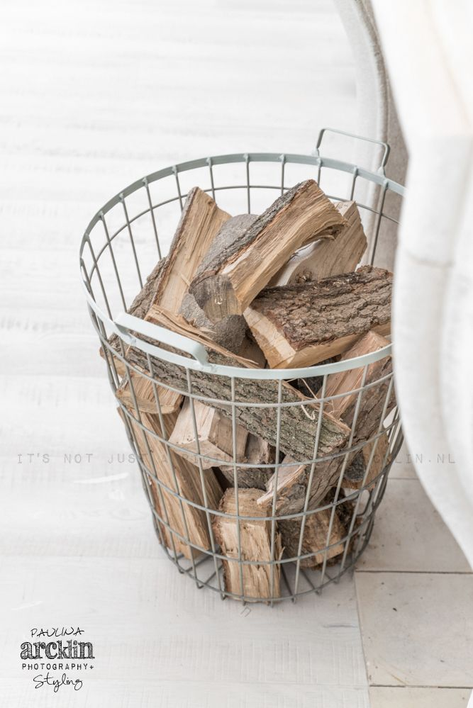 for monica... because only she would understand my need to pin a basket of wood <3