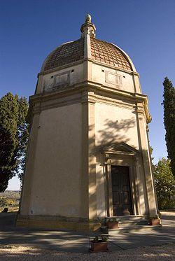 Cappella di Semifonte
