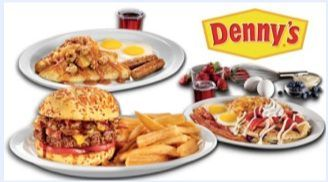 50% Off at Denny's at 6 Locations (Up to $30 Value) http://ginaskokopelli.com/50-off-at-dennys-at-6-locations-up-to-30-value/