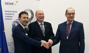 Agreement between the Network Manager and the SESAR Deployment Manager