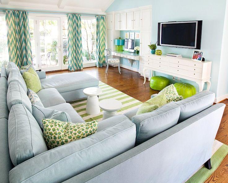 Tracy Hardenburg Designs - living rooms