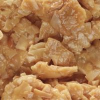 Coconut Brittle Recipe