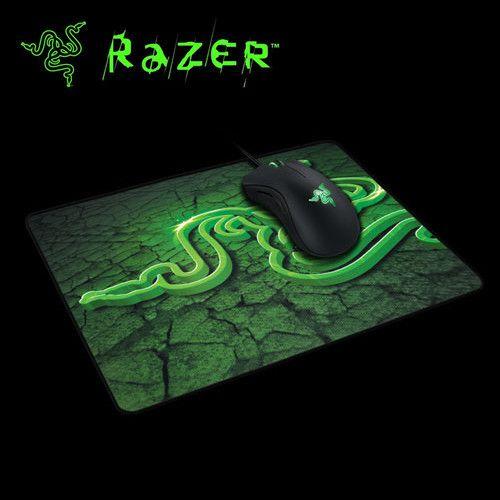 Razer Goliathus 2016 gaming mouse pad 300*250*2mm de verrouillage bord souris tapis de souris speed/contrôle version pour dota2 diablo 3