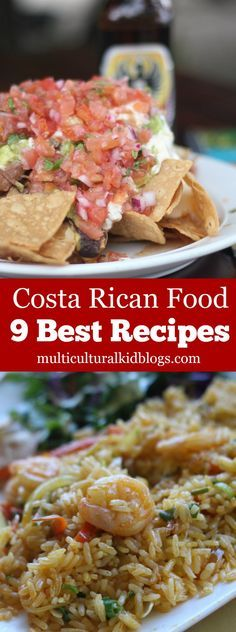 58 best south american food recipes images on pinterest amazing costa rican food 9 best recipes forumfinder Gallery