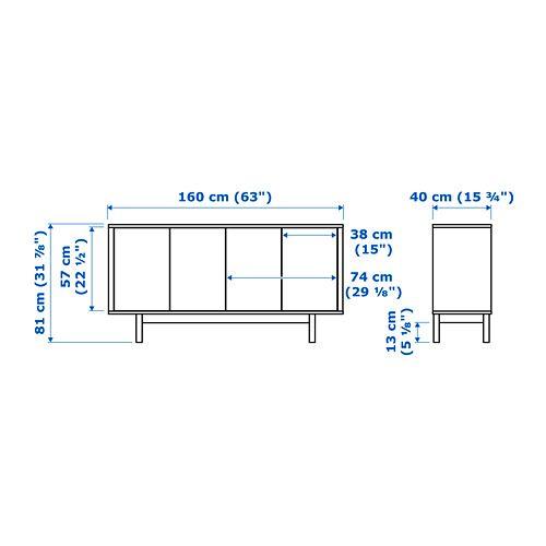Plum Accent Wall Bedroom Cabinet Design For Bedroom With Mirror Bedroom Interior Images Pictures Bedroom Furniture Walnut: Best 25+ Ikea Stockholm Sideboard Ideas On Pinterest