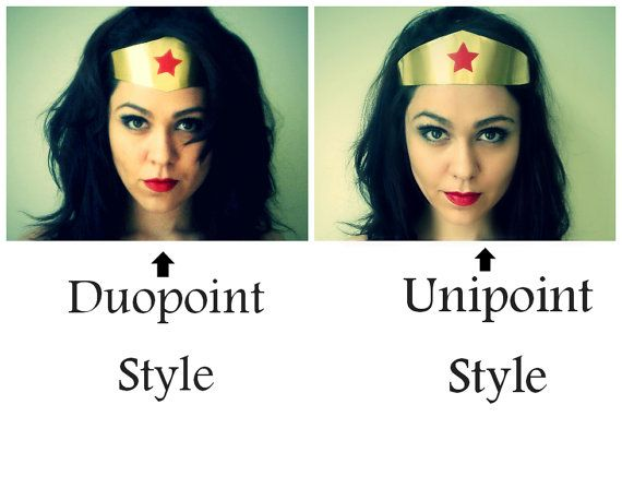 Wonder Woman Tiara and Belt Megan Fox inspired by sexyDEATHparty