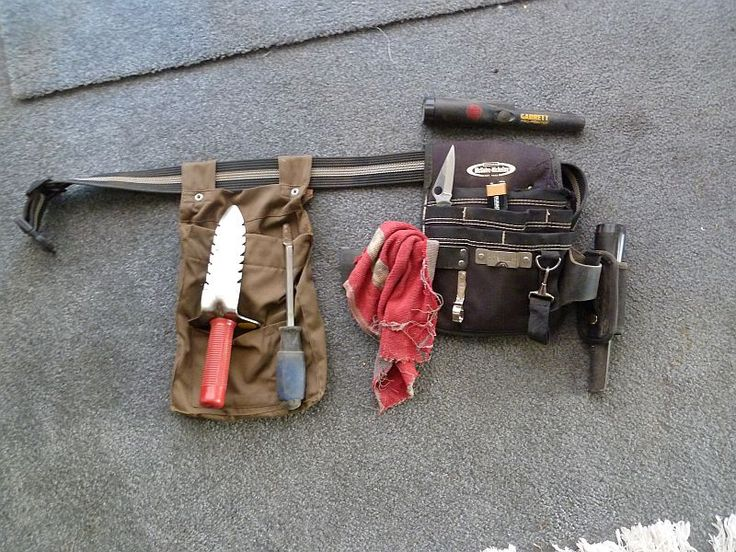 from metal detecting forum.