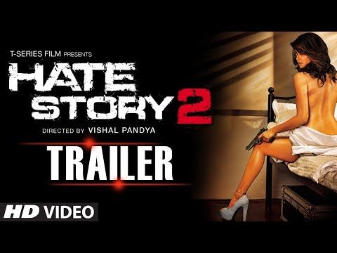 Hate Story 2 Official Trailer 2014 - Movie Trailers, Latest Trailer, Theatrical Trailer Full HD | MovieMagik