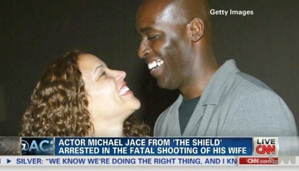 Hollywood News: 'Shield' actor Michael Jace officially charged with wife's murder | AT2W