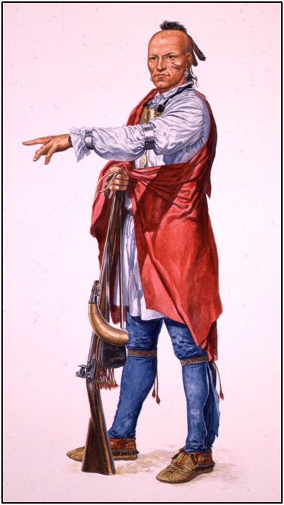 a description of the iroquois in the american revolution Name, icon, link, description  the iroquois and the american revolution  resource sheet lesson 3  the map of the iroquois nations used in lesson 3.