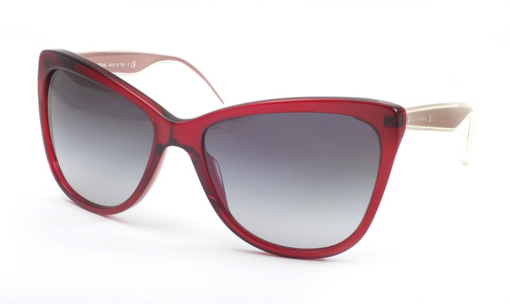 Cat eye sunglasses by Dolce & Gabbana at Sunglass Hut