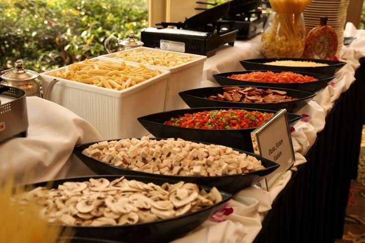 CCS Food & Displays