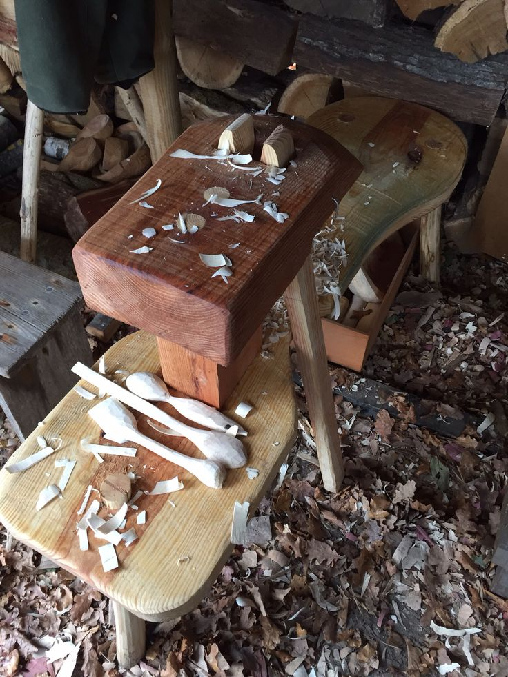 My spoon mule shave horse and pinterest
