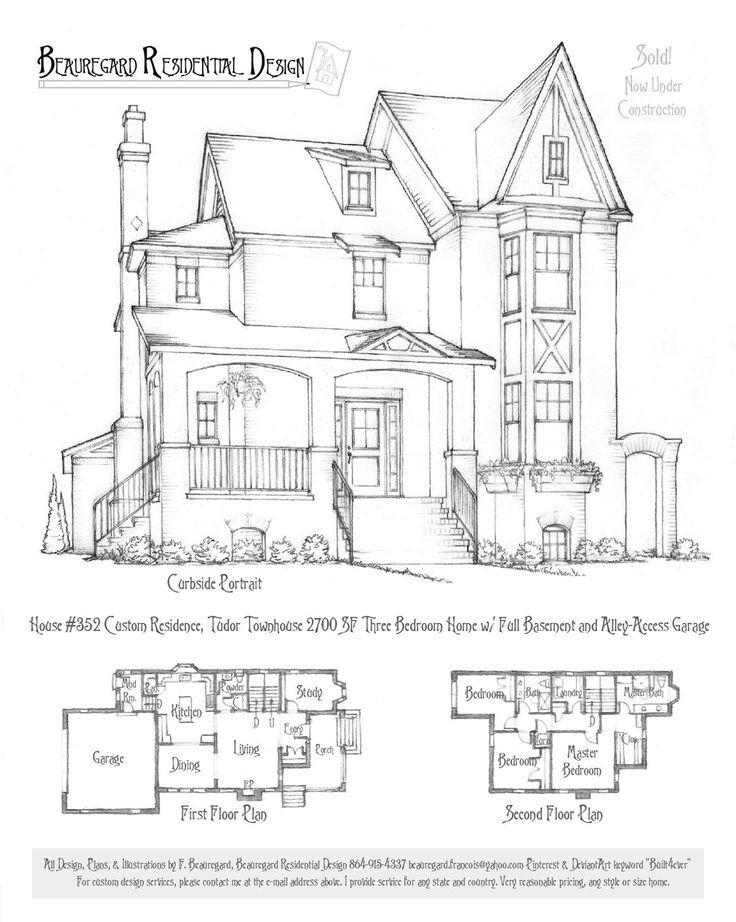 House 352 by Built4ever.deviantart.com on @DeviantArt