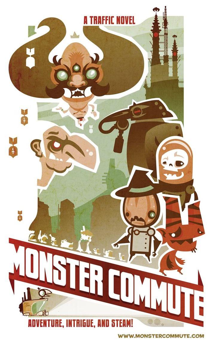 Google Image Result for http://www.monstercommute.com/wp-content/uploads/moncom_vintage_movie_poster_web.jpg