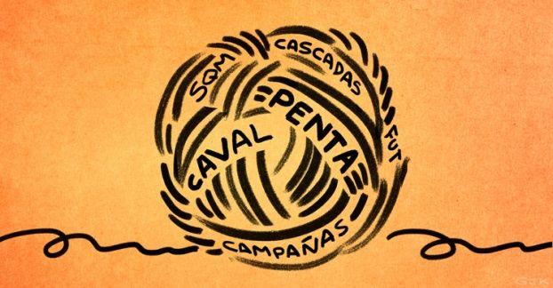 Caval, Penta-SQM, Forwards, Fraude al FUT, Cascadas... desenredando la madeja