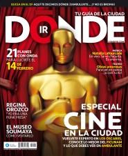 Dónde Ir y La Piara te llevan a la GUERRA este fin de semana de Premios Oscar. Para conocer la dinámica, clic:   http://www.dondeir.com/teatro/esto-es-guerra/