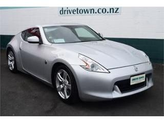 Nissan Fairlady Coupe Z 370Z Silver 2011 for Sale, check out features and prices - Autotrader New Zealand