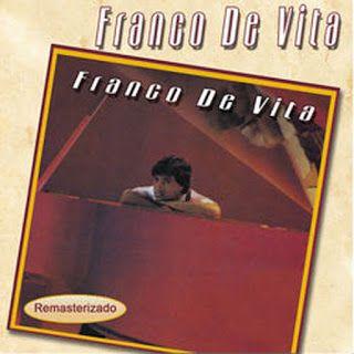 MARKLEX MP3: Franco de Vita CD 1984