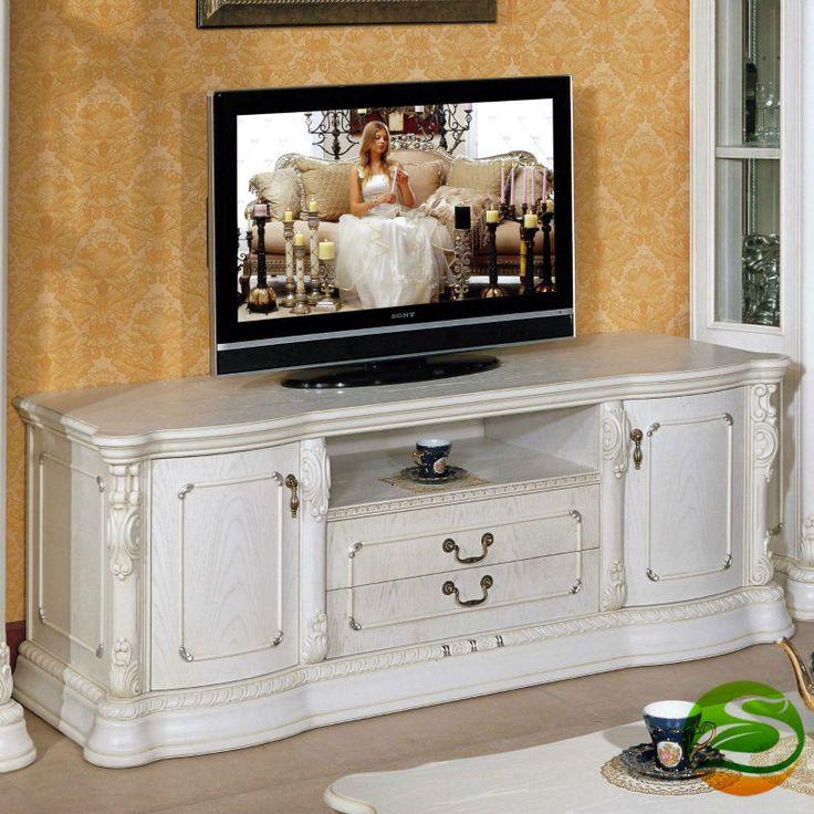 White Tv Cabinet Living Room Furniture: Best 25+ White Tv Cabinet Ideas On Pinterest