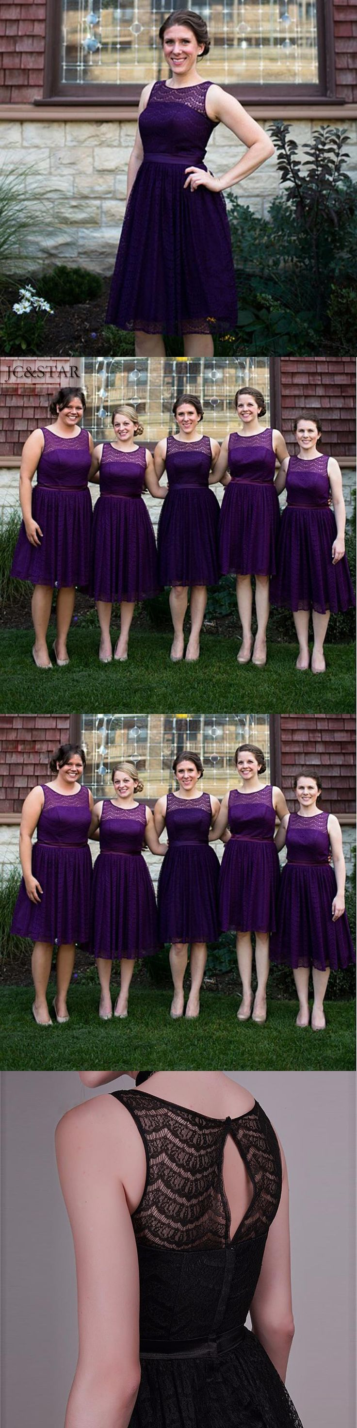 Best 25 bridesmaid dresses under 50 ideas on pinterest asos jcdstar pink white short bridesmaid dresses prom dresses 2017 lace knee length cheap bridesmaid dresses ombrellifo Gallery