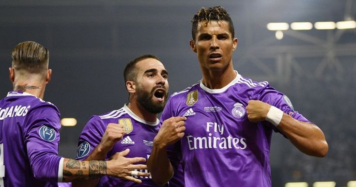 Real Madrid's main man put a few new entries in the record books with yet another trophy-winning display in Cardiff