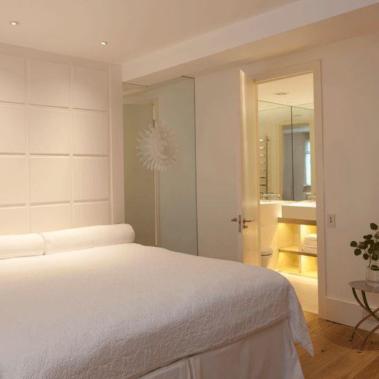 17 best bedroom without windows images on pinterest. Black Bedroom Furniture Sets. Home Design Ideas
