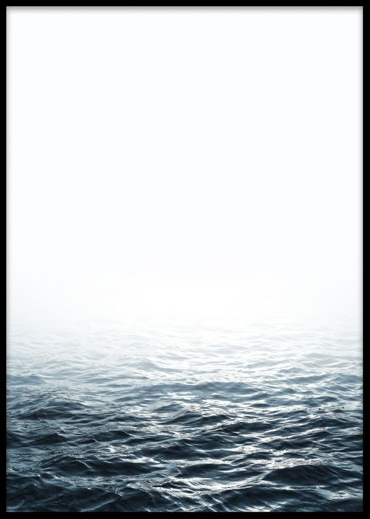 Ocean, poster i gruppen Posters och prints hos Desenio AB (7930)