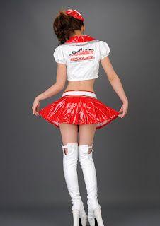 archives race queens, hotess tuning et salon, grid girls et dream cars: top sexy:  racequeens:  EMI SHIMIZU, SERIZAWA RIMA...
