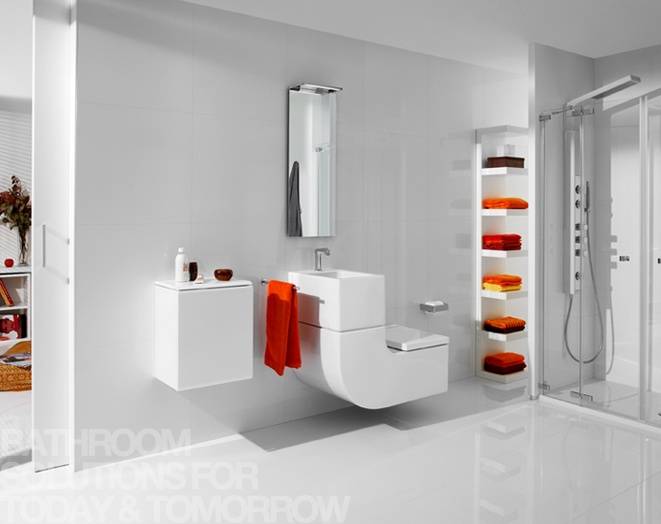 15 Best Images About Roca Toilets Faucets On Pinterest