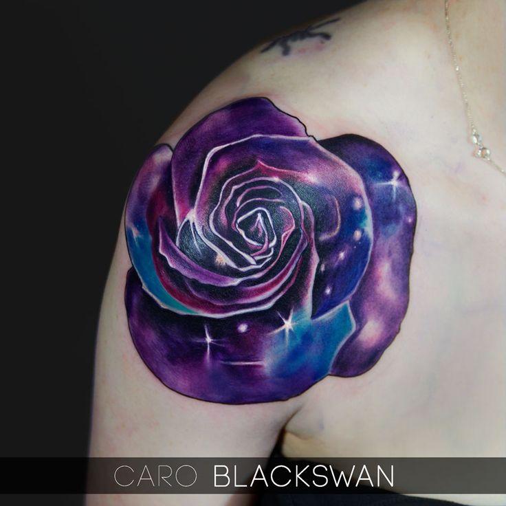 galaxy_rose_tattoo_caro_blackswan.jpg 950×950 pixels