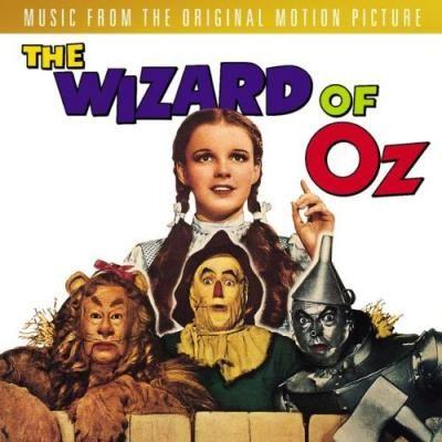 "Somewhere Over The Rainbow Lyrics - ""The Wizard Of Oz"" Soundtrack"