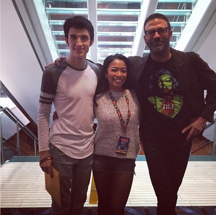 Nat Zang; Pisay Pao; Keith Allan