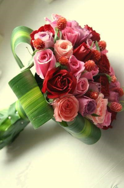 beautiful bouquets for your wedding