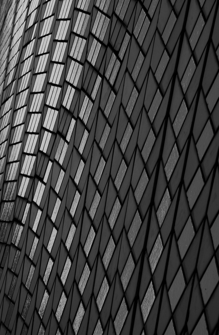 Abstracts of the Sydney Opera House