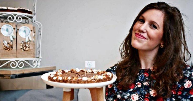 Gezonde lekkernijen? Yes please! Madam Bakster serveert desserts die je kan smullen zonder schuldgevoel. In haar Gentse koffiehuis kan je terecht voor een