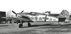 Bf 109 K4 (2)   GLORY. The largest archive of german WWII images   Flickr