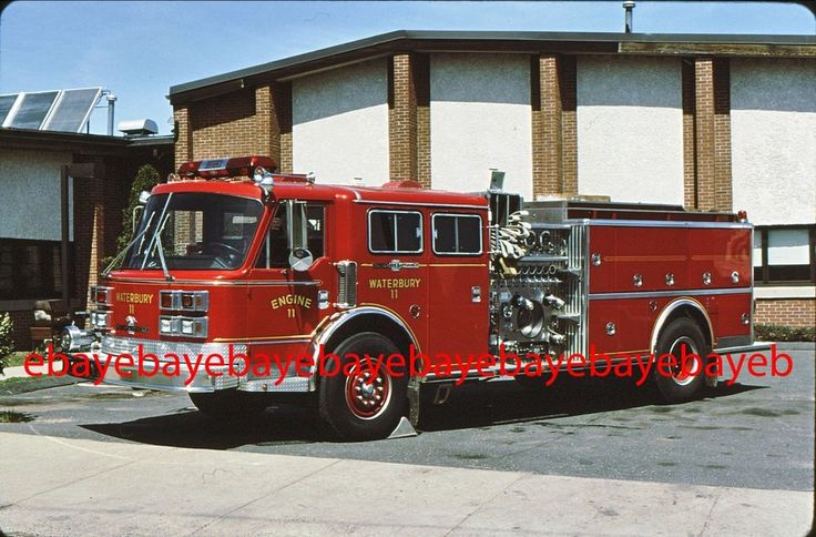 Best 25 fire apparatus ideas on pinterest fire trucks for Department of motor vehicles waterbury ct