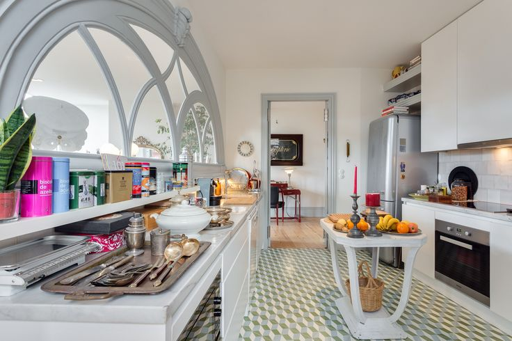 HomeLovers: the perfect kitchen