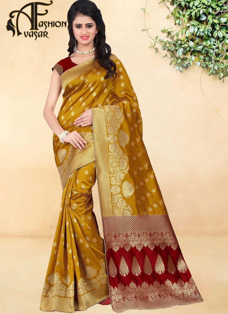 designer silk sarees online – banarasi silk sarees online shopping