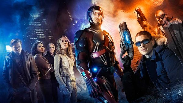 The CW Schedule Updates Including 'DC's Legends Of Tomorrow' & 'The Flash'