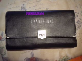 ...Fiorellina84...: Il mio set pennelli della Fraulein 38