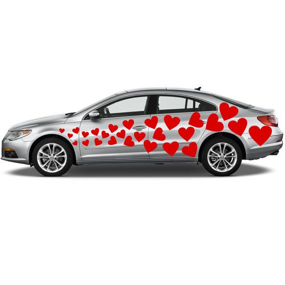 13 Best Vinyl Stickers For Cars Images On Pinterest