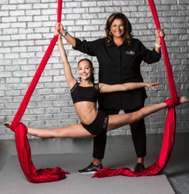 Lifetime Orders More 'Dance Moms' & 'Bring It!', Renews 'The Rap Game' For…