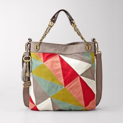 geometric: Fossil Bags, Fossil Hobo, Style, Clothing, Fossil Jules, Fossils, Jules Hobo, Fossil Handbags, Hobo Bags