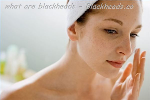 What are Blackheads | What is a Blackhead