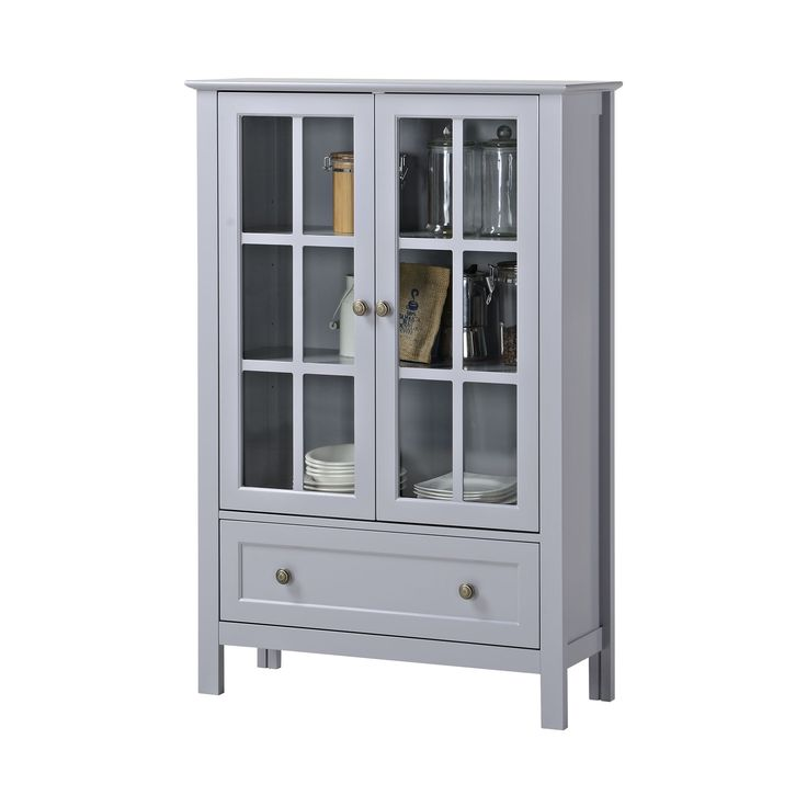 Kitchen Storage Cabinets With Glass Doors: Best 25+ Glass Cabinet Doors Ideas On Pinterest