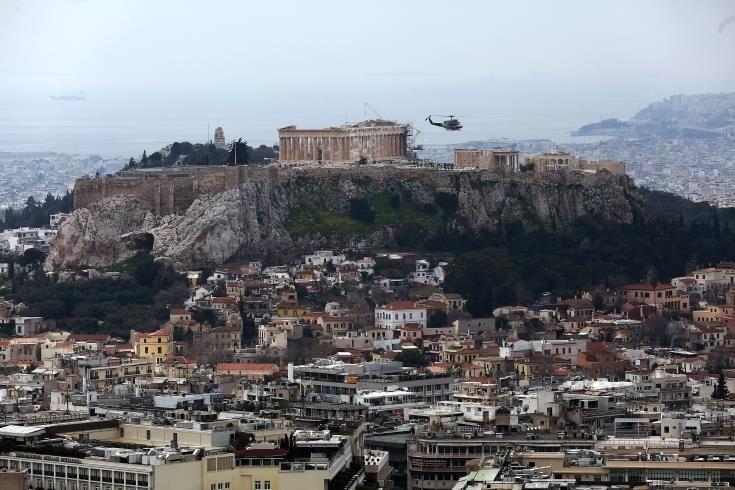 Αυξημένες οι προκρατήσεις Ρώσων τουριστών για διακοπές στην Ελλάδα και Κύπρο