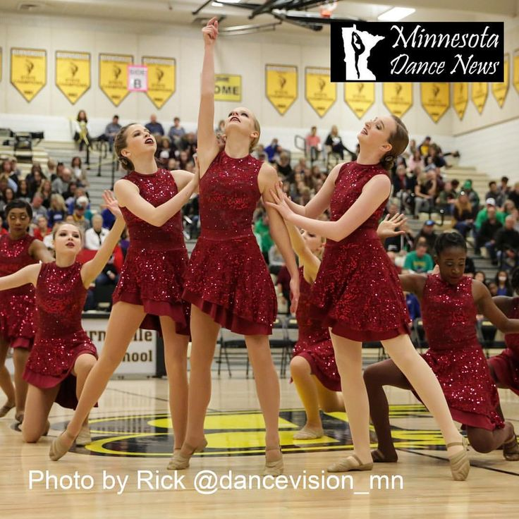 "92 Likes, 1 Comments - Minnesota Dance News (@mndancenews) on Instagram: ""Can you name the team? Where are you dancing this weekend? #mndancenews 📸 @dancevision_mn #mystorymn"""